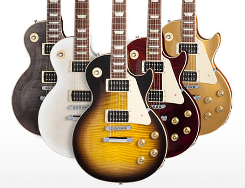 Gibson吉普森吉他