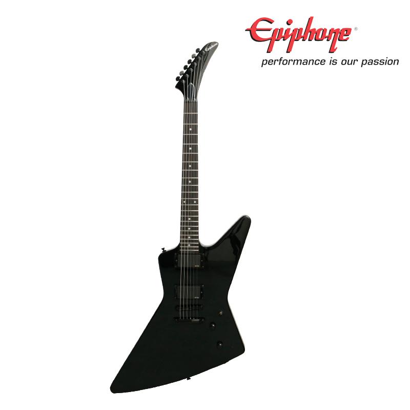 Epiphone 1984 EXPLORER EX 异形电吉他