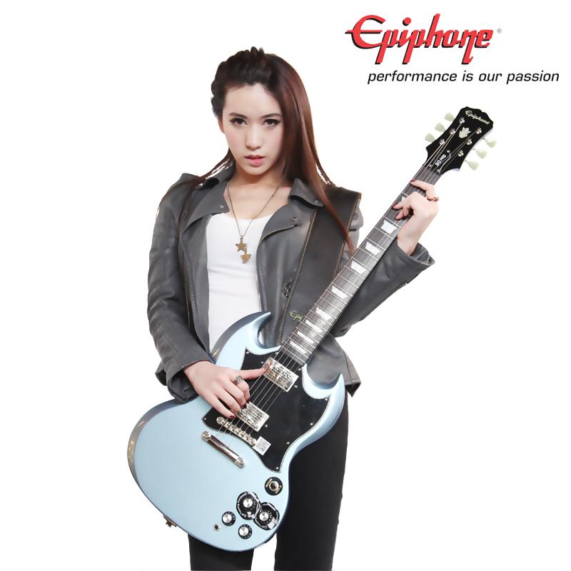 Epiphone SG 1966 G-400 G400 Pro 电吉他
