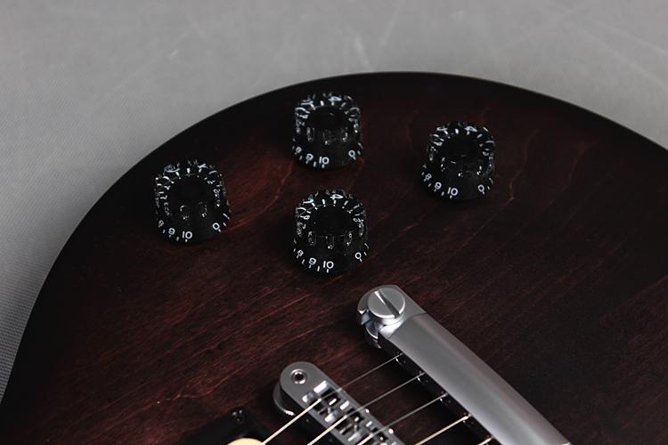 吉普森Gibson LP LPJ电吉他