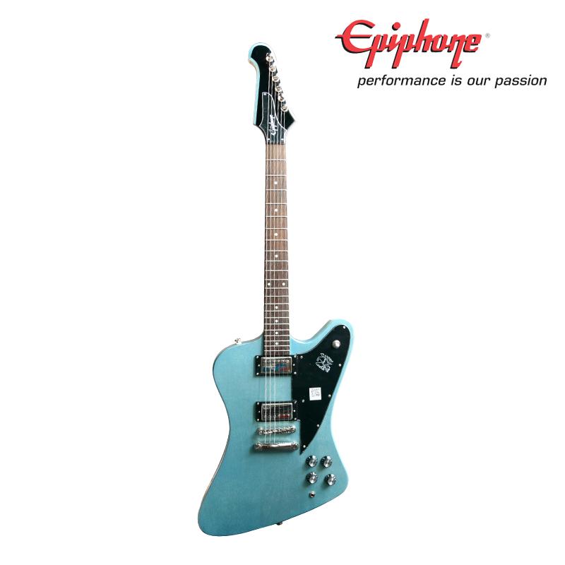 Epiphone Firebird Studio 火鸟电吉他