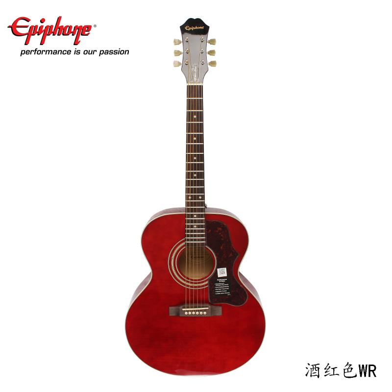 Epiphone EJ-200 Artist艺术家 民谣吉他