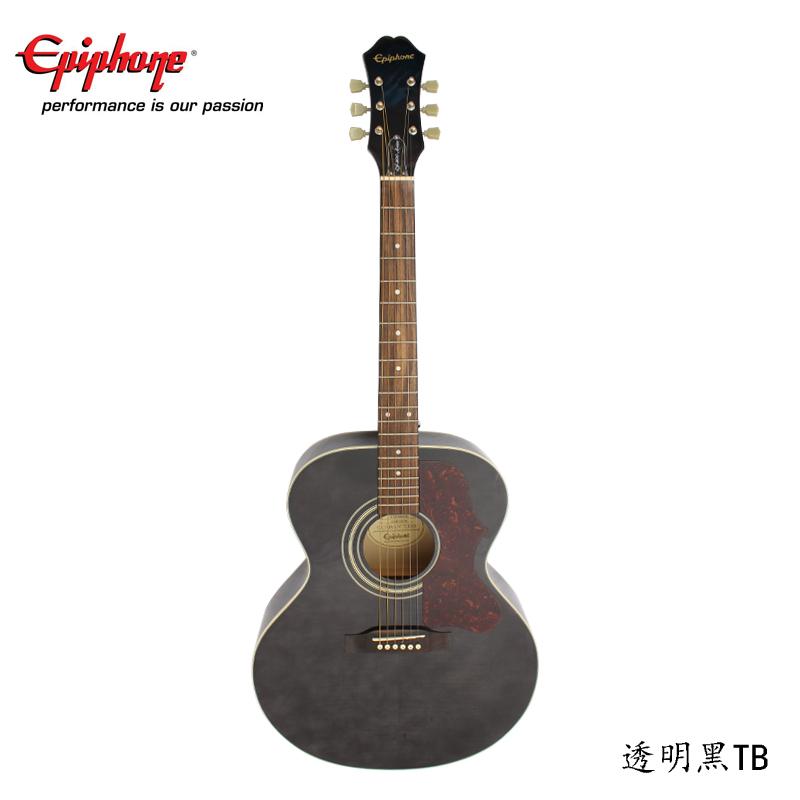 易普锋 EPIPHONE EJ-200 Artist艺术家 民谣吉他